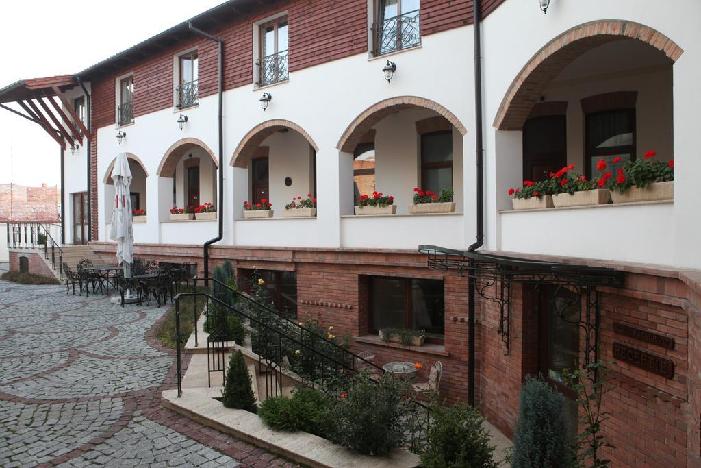 La Maison de Caroline Alba Iulia