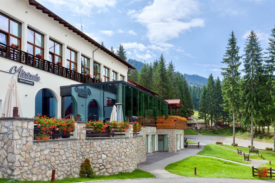 Vacanze Romania Triptransilvania: scopri una terra ricca di ...