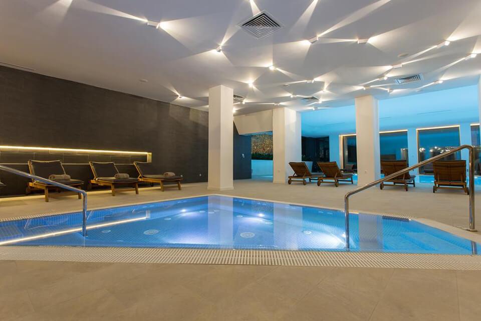 Sinaia Romania Hotel