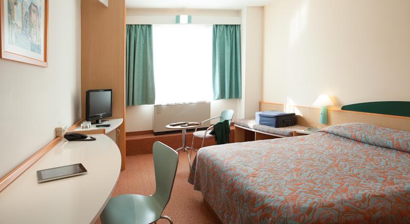 Hotel economici Bucarest