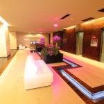 Hotel a Predeal in Romania