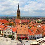 luoghi di interesse in Transilvania