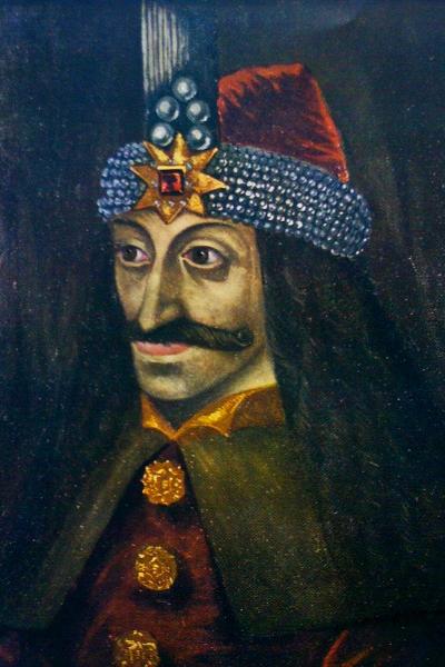 Transilvania Dracula
