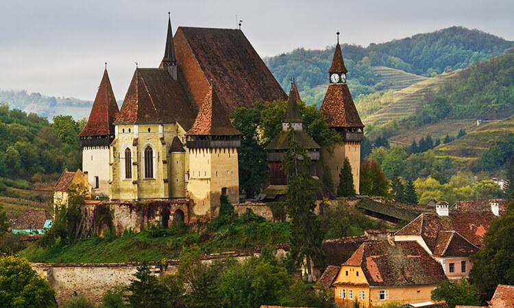 Romania Regioni: Valacchia, Moldavia, Transilvania e Dobrogea. Scopri di più!