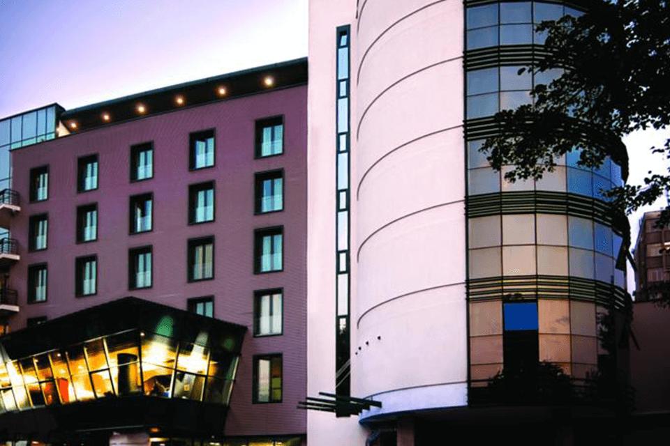 Hotel Cluj Napoca Romania